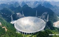 "FAST射电望远镜""天眼""真的能够发现外星探测器吗?"