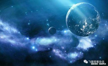 黑洞里也许是另一个宇宙……我们生活的宇宙是另一个更高宇宙的黑洞?