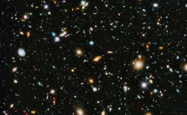 宇宙是无限的吗?