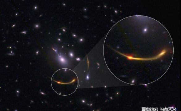 科学家揭开早期大质量星系莫名燃料枯竭之谜