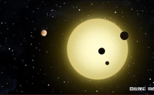 最新研究揭晓了,在岩石行星与它们的恒星之间存在着复杂的化学链接